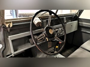1961 Land Rover 88 For Sale (picture 1 of 12)