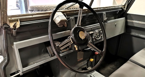 Picture of 1961 Land Rover 88 For Sale