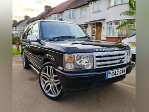 2001 Land Rover Range Rover P38 V8 4.0 *CHEAP* For Sale (picture 1 of 12)