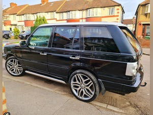 2001 Land Rover Range Rover P38 V8 4.0 *CHEAP* For Sale (picture 3 of 12)