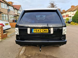 2001 Land Rover Range Rover P38 V8 4.0 *CHEAP* For Sale (picture 5 of 12)