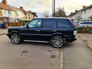 2001 Land Rover Range Rover P38 V8 4.0 *CHEAP* For Sale (picture 6 of 12)