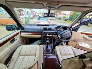 2001 Land Rover Range Rover P38 V8 4.0 *CHEAP* For Sale (picture 7 of 12)