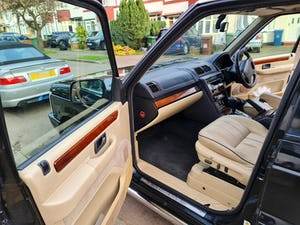 2001 Land Rover Range Rover P38 V8 4.0 *CHEAP* For Sale (picture 8 of 12)