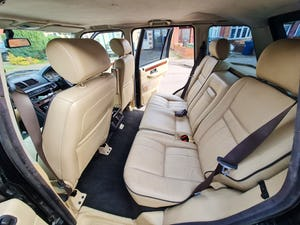 2001 Land Rover Range Rover P38 V8 4.0 *CHEAP* For Sale (picture 10 of 12)
