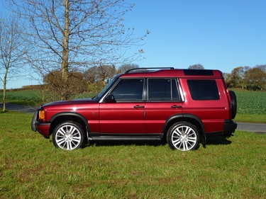 Picture of 2001 Land Rover Discovery II V8 Tremendous opportunity For Sale