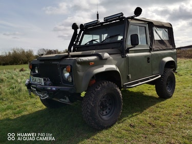 Picture of 1988 Land Rover, LR 90 4C SW, 200TDI soft top For Sale