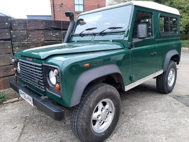 Picture of 2005 Landrover Defender 90 Td5 For Sale