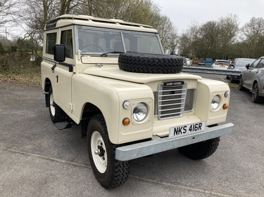 Picture of 1977 2.5 DIESEL – NUT AND BOLT RESTORATION For Sale