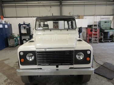 Picture of 1984 fully documented restoration 3 years ago For Sale