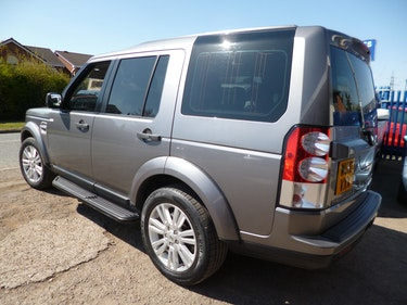 Picture of 2010 A REALLY GOOD DRIVEING DISCOVERY 3LTR DIESEL MK 4 NEW MOT For Sale