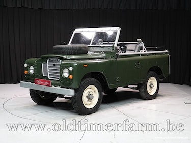 Picture of 1982 Land Rover 88 Series 3 '82 For Sale