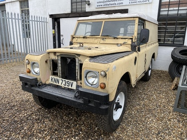 Picture of 1979 Land Rover 109 Series 3 LWB For Sale