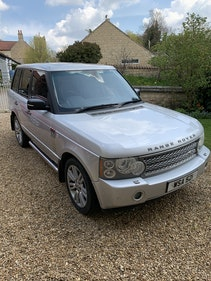 Picture of 2006 Range Rover Vogue For Sale