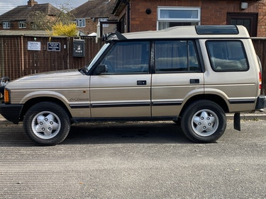 Picture of 1993 Land Rover Discovery 200 2.5 TDI For Sale