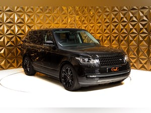 2016 Range Rover Autobiography For Sale (picture 1 of 12)