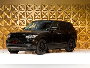2016 Range Rover Autobiography For Sale (picture 2 of 12)