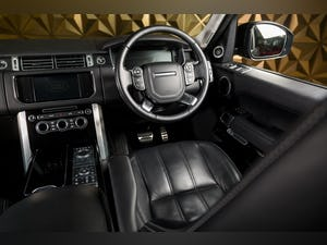 2016 Range Rover Autobiography For Sale (picture 12 of 12)