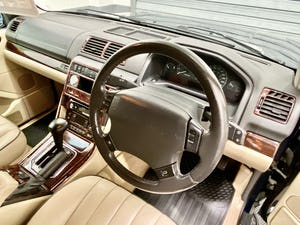 2002 Range Rover P38 4.0 Vogue Auto - Showroom Mint! 55k Miles For Sale (picture 2 of 12)