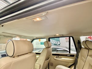 2002 Range Rover P38 4.0 Vogue Auto - Showroom Mint! 55k Miles For Sale (picture 7 of 12)