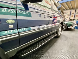 2002 Range Rover P38 4.0 Vogue Auto - Showroom Mint! 55k Miles For Sale (picture 9 of 12)