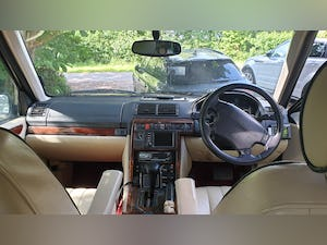 1995 Range Rover P38a Improved over 6 years For Sale (picture 2 of 10)