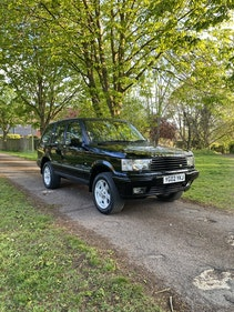 Picture of 2002 Final Edition 4.6 Vogue SE For Sale