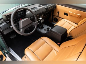 1991 Land Rover Range Rover 2 Door SUV Custom LS3 many mods For Sale (picture 6 of 12)