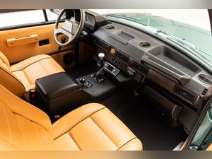 1991 Land Rover Range Rover 2 Door SUV Custom LS3 many mods For Sale (picture 7 of 12)