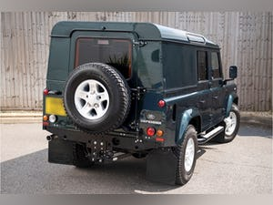 2014 Land Rover Defender 110 D DPF XS Utility SUV For Sale (picture 4 of 12)
