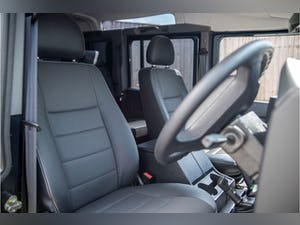 2014 Land Rover Defender 110 D DPF XS Utility SUV For Sale (picture 5 of 12)