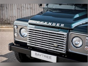 2014 Land Rover Defender 110 D DPF XS Utility SUV For Sale (picture 11 of 12)
