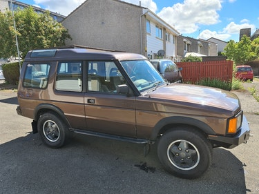 Picture of 1991 Land Rover Discovery 200tdi - 3 door For Sale
