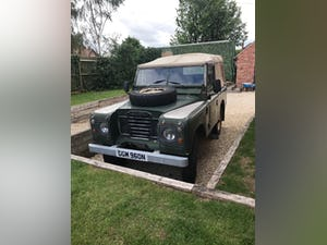 1975 Series 3 Solid, Loved, superb opportunity For Sale (picture 1 of 1)