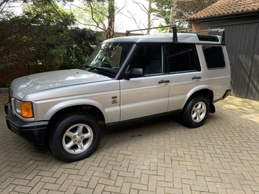 Picture of 2001 Rare series 2 Commecial  For Sale