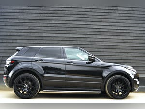 2013 Range Rover Evoque 2.2 SD4 Dynamic Lux Auto AWD **RESERVED** For Sale (picture 2 of 12)
