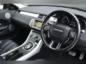 2013 Range Rover Evoque 2.2 SD4 Dynamic Lux Auto AWD **RESERVED** For Sale (picture 6 of 12)