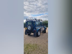1998 Land Rover Defender For Sale (picture 3 of 12)