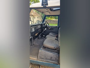 1998 Land Rover Defender For Sale (picture 12 of 12)
