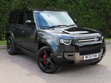 Picture of 2021 Land Rover Defender 110 P400 MHEV X Huge Specification! For Sale