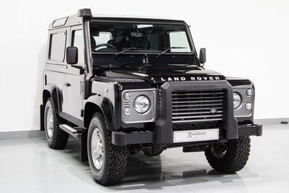 Picture of 2014 Land Rover Defender XS Only 6k Miles : Station Wagon For Sale