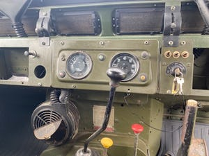 1964 Ex Military Land Rover Series 2a 109 For Sale (picture 9 of 12)