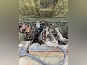 1964 Ex Military Land Rover Series 2a 109 For Sale (picture 11 of 12)