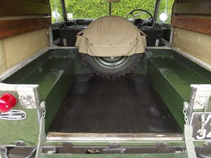 1954 Land Rover Series One 86 inch. Excellent example For Sale (picture 8 of 26)