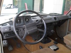 1972 Range Rover Rare Suffix A LHD Model For Sale (picture 9 of 9)