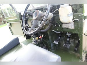 1969 Land Rover Lightweight Galvanised chassis & Bulkhead resto For Sale (picture 5 of 11)