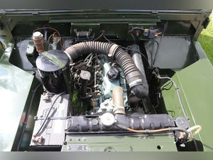 1969 Land Rover Lightweight Galvanised chassis & Bulkhead resto For Sale (picture 9 of 11)