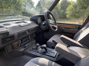 1991 Land Rover Range Rover Vogue 3.9 EFI V8 Auto For Sale (picture 11 of 12)