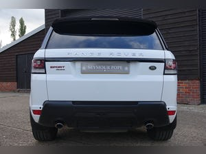 2015 Land Rover Range Rover 3.0 SDV6 HSE DYNAMIC (41,000 miles) For Sale (picture 7 of 12)