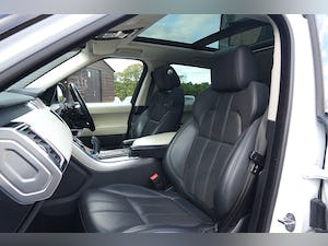 2015 Land Rover Range Rover 3.0 SDV6 HSE DYNAMIC (41,000 miles) For Sale (picture 10 of 12)